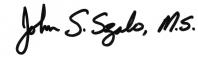 John Szabo, MS