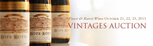 Vintages Auction