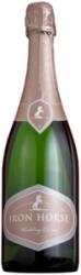 Iron Horse Wedding Cuvée
