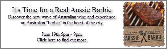 Aussie Barbie