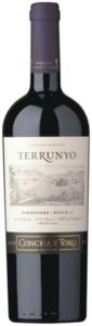 Concha Y Toro Terrunyo Vineyard Selection Cabernet Sauvignon