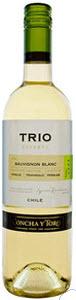 Concha Y Toro Trio Reserva Sauvignon Blanc