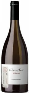Cono Sur Limited Edition 20 Barrels Chardonnay