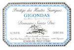 Domaine Santa Duc Prestige des Hautes Garrigues