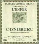 Georges Vernay Condrieu