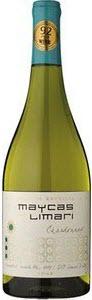 Maycas Del Limari Reserva Especial Chardonnay