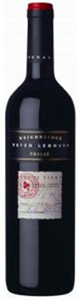 Peter Lehmann Weighbridge Shiraz 2008