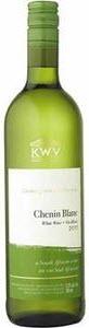 K W V Chenin Blanc Chardonnay 2011