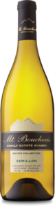 Mt. Boucherie Estate Collection Semillon