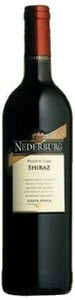 Nederburg Shiraz 2010