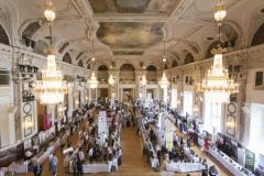 Vie Vinum at Hofburg Palace