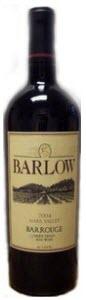 Barlow Barrouge Cabernet Sauvignon