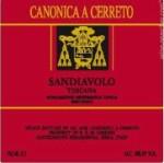 Canonica A Cerreto Sandiavolo