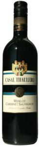 Casal Thaulero Merlot Cabernet Sauvignon