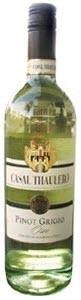 Casal Thaulero Pinot Grigio