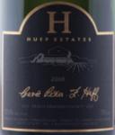 Huff Estate Cuvée Peter F. Huff Sparkling
