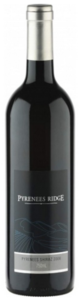 Pyrenees Ridge Shiraz