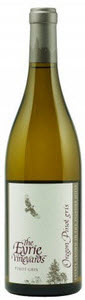 Eyrie Pinot Gris