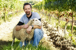 Tawse Winemaker Paul Pender