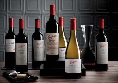 Penfolds Luxury Group