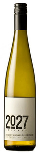 2027 Cellars Falls Vineyard Riesling 2011