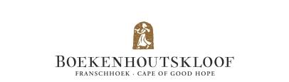 Boekenhoutskloof Logo