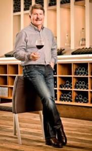 Chris Hatcher - Winemaker