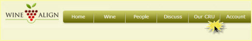 WineAlign CRU