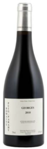 Domaine Puig Parahy Cuvee Georges