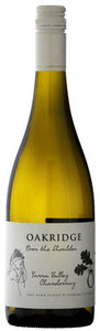 Over The Shoulder Chardonnay
