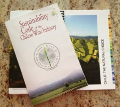Sustainable Chile