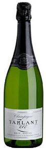 Tarlant Zero Brut Nature Champagne