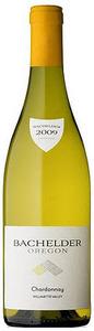 Bachelder Oregon Chardonnay