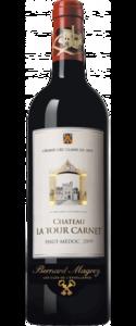 Château La Tour Carnet 2009