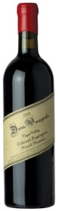 Dunn Vineyards Howell Mountain Cabernet Sauvignon