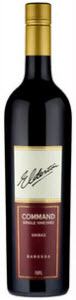 Elderton Command Single Vineyard Shiraz