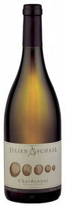 Julien Schaal 'Mountain Vineyards' Chardonnay 2011