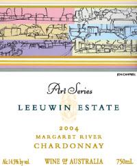 Leeuwin Estate Chardonnay