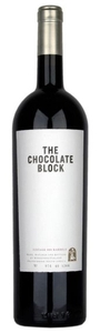 The Chocolate Block 2010