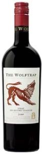 The Wolftrap Syrah-Mourvèdre-Viognier 2009