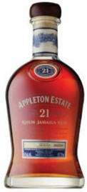 Appleton Estate 21 Year Old