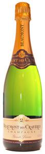Beaumont Des Crayères Grand Prestige Brut Champagne