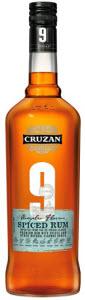 Cruzan Spiced Rum #9