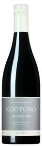 Kooyong Estate Pinot Noir 2010