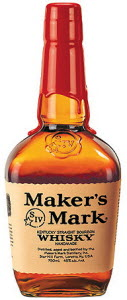 Maker's Mark Kentucky Bourbon