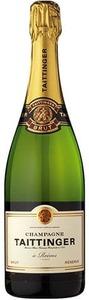 Taittinger Brut Réserve Champagne