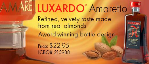 Luxardo Amaretto