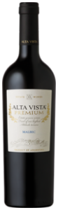 Alta Vista Premium Estate Malbec