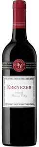 Barossa Valley Estate Ebenezer Shiraz