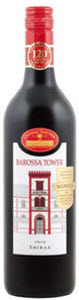 Chateau Tanunda Barossa Tower Shiraz